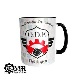 Tasse - ODF - Thüringen