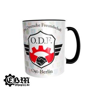 Cup - ODF - East Berlin