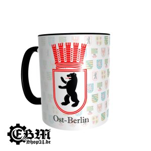 Tasse - ODF - Ost-Berlin