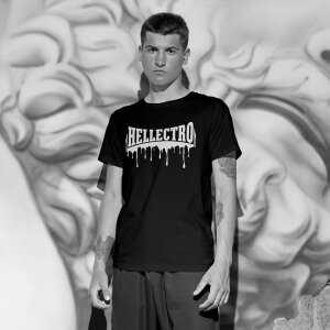 HELLECTRO - T-Shirt