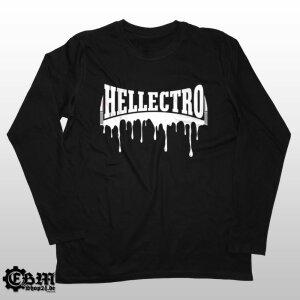 HELLECTRO - Longsleeve