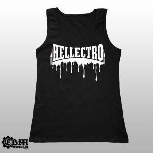Girlie Tank - HELLECTRO
