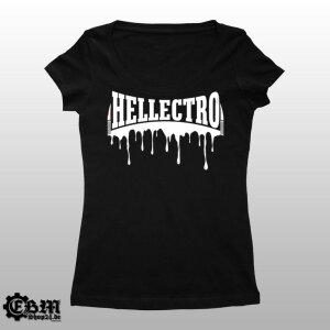 Girlie Melrose - HELLECTRO
