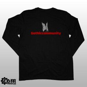 Gothiccommunity - Longsleeve