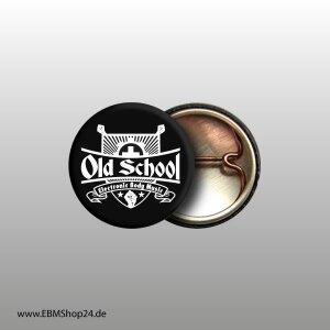 Button EBM Old School