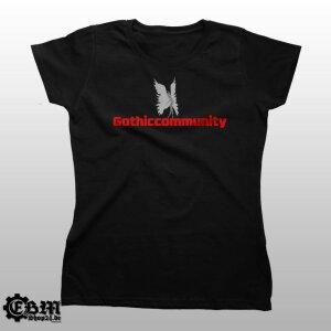Girlie - Gothiccommunity XL