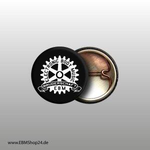 Button EBM Bruderschaft