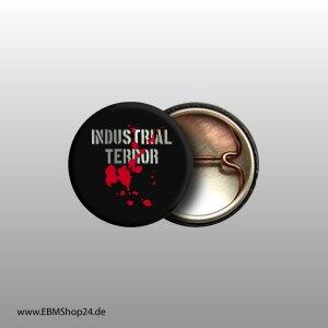 Button Industrial Terror