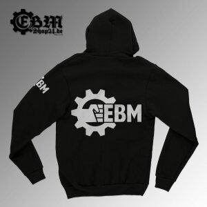 Hooded - Zipper - EBM - Rule of Thumb