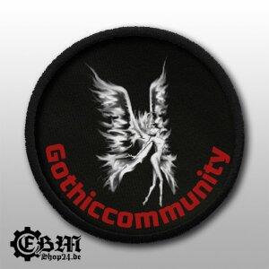 Patch Gothiccommunity