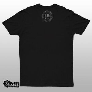EBM - Outline - T-Shirt