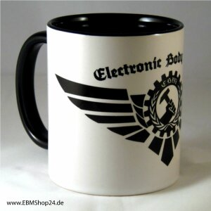 Tasse - EBM - Wings II