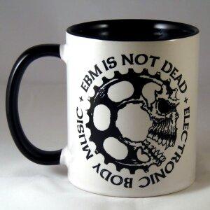 Mug - EBM IS NOT DEAD