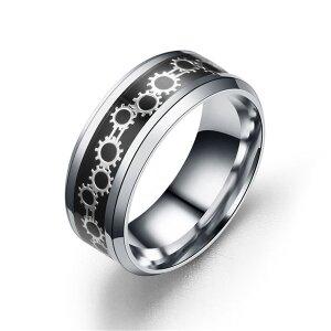 Zahnrad-Ring