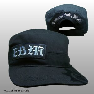 ARMY CAP - EBM GRAY - V2